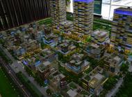 项目名称:总部大观企业形象
