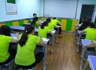 郑州市管城回族区王式拼读英语培训中心企业形象