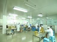 四季优品国际化妆品科技(北京)有限公司企业形象