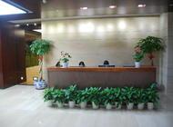 郑州中贯力坚置业有限公司企业形象