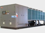 天加中央空调系列企业形象