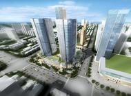 建业凯旋广场企业形象