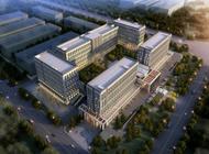 郑州航空港经济综合实验区国际贸易服务中心企业形象