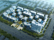 郑州北软电子商务产业园开发有限公司企业形象