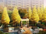 雅宝·东方国际广场住宅企业形象