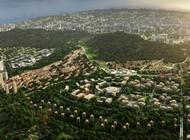 大连生态科技创新城企业形象