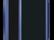 谷奇离子膜防霾换气纱窗企业形象