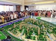 巩义市朗曼房地产开发有限公司企业形象