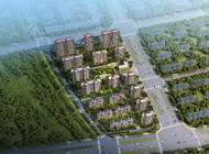 开封安利达装配式钢结构住宅小区项目企业形象