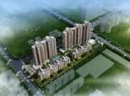 滨河名邸项目企业形象