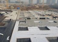 郑州市白沙刘集01号安置小区项目企业形象