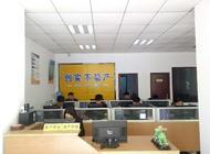 郑州创实房地产营销策划有限公司 企业形象
