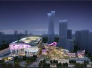 洛阳正大国际城市广场企业形象