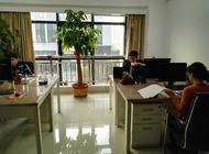 华春建设工程项目管理有限责任公司郑州分公司企业形象