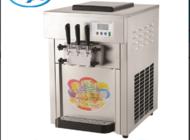 冰淇淋机企业形象