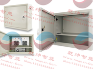 SMa-0603 K60屏蔽器专用安装箱企业形象