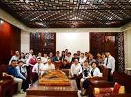 中国平安保险郑州公司企业形象