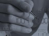 投资决策精算系统企业形象