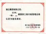 瑞立集团瑞安汽车零部件有限公司企业形象