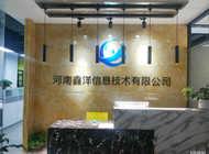 河南鑫洋信息技术有限公司企业形象