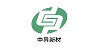 郑州中昇新型环保材料有限公司