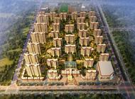 珍宝岛•未来城(牡丹江)企业形象